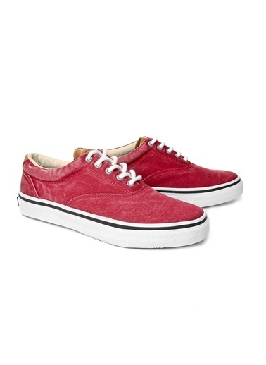 Sperry Casual Ayakkabı Kırmızı